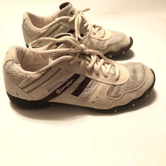 Champion Shoes   Vintage Womens Running